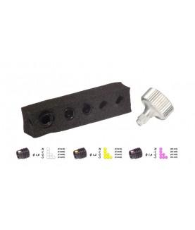 Arc Système - Tête de viseur SX09