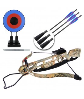 Angel - ATQ-DX-H Tournament Quiver (sur commande)