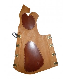 Old Tradition - Gant cuir