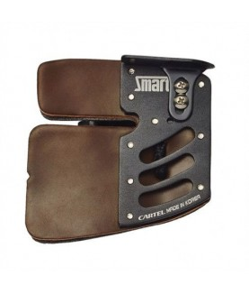 Atilla - Gant Rest Glove en cuir