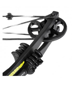 Archery Touch - Kit complet Archery Tag