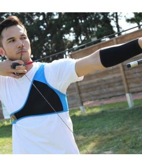 Archery Fun - Kit Saco Jaguar 6 cibles
