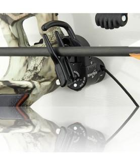 Trophy Hunter - Viseur chasse noir