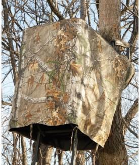 Top Hat - Adaptateur Classique pour fût bois